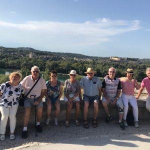 Guide Touristique Avignon