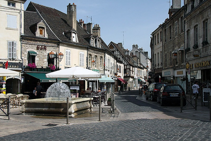 Guides touristiques France 69