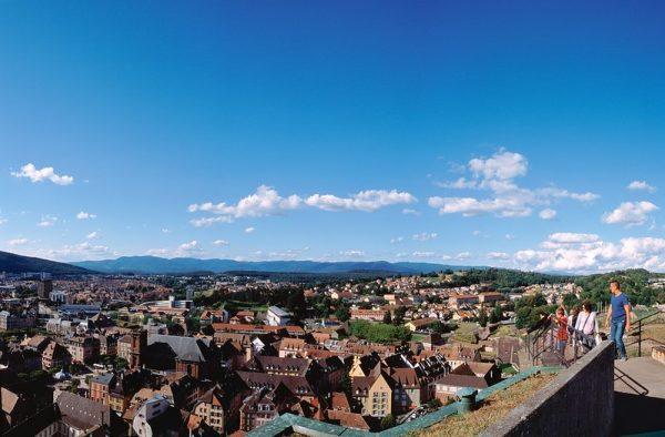 Guide Belfort, Tourisme Belfort