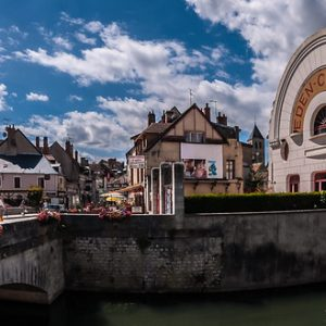 Guide Cosne Cours sur Loire