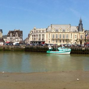 Visite Guidée Deauville