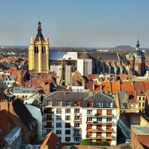 Guide Touristique Douai