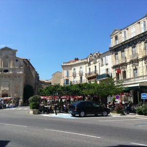 Guide Forcalquier