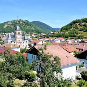 Guide La Bresse