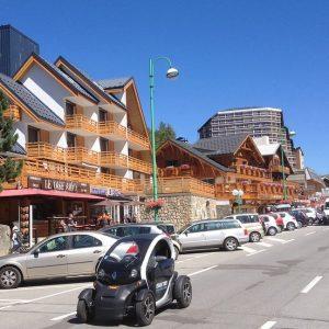 Guide Les Deux Alpes