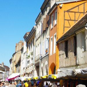 Visite guidée de Louhans, Guide Touristique Louhans,Guide Louhans