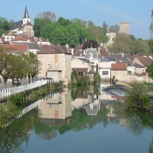 Guide Montbard
