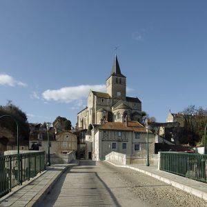 Guide Touristique Montmorillon,Guide Montmorillon