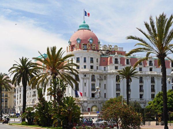 Visite Guidée de Nice 1