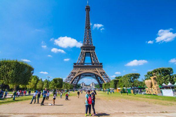Guide Conférencier Paris