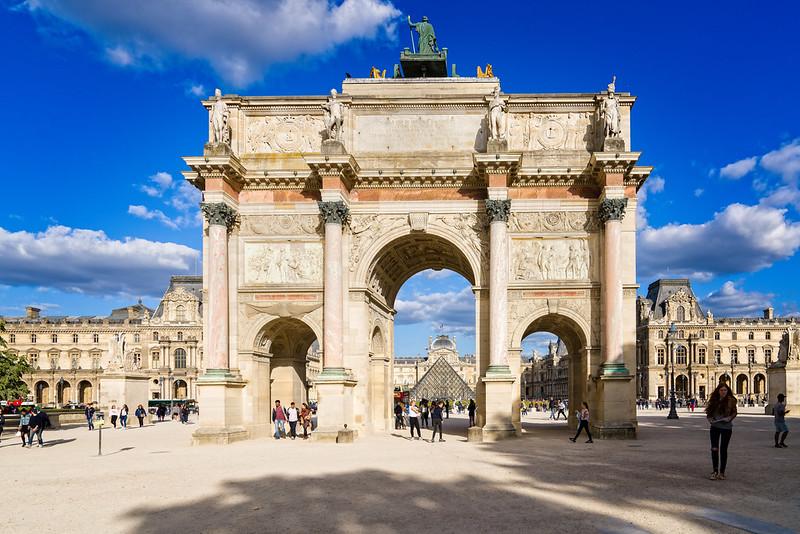 Guides touristiques France 29