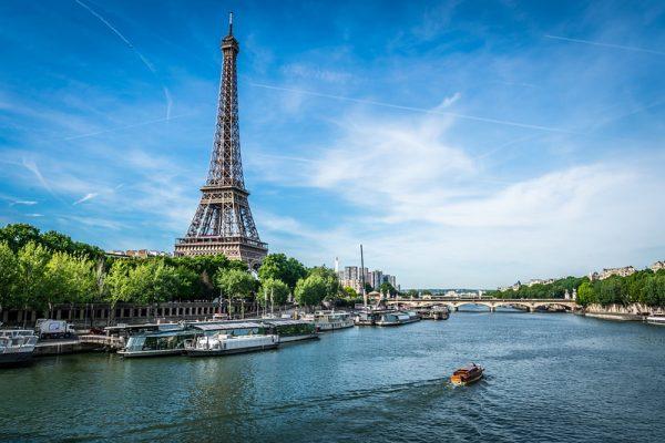Tour Eiffel Visite Guidée