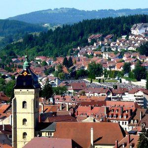 Guide Touristique Pontarlier,guide pontarlier