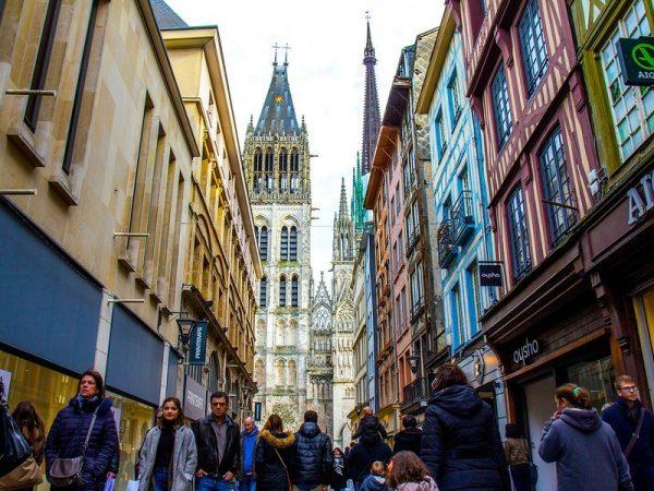 Guide Rouen