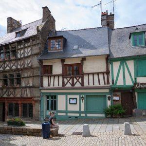 Guide Touristique Saint Brieuc,Guide Saint Brieuc