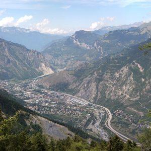 Guide Saint Jean de Maurienne