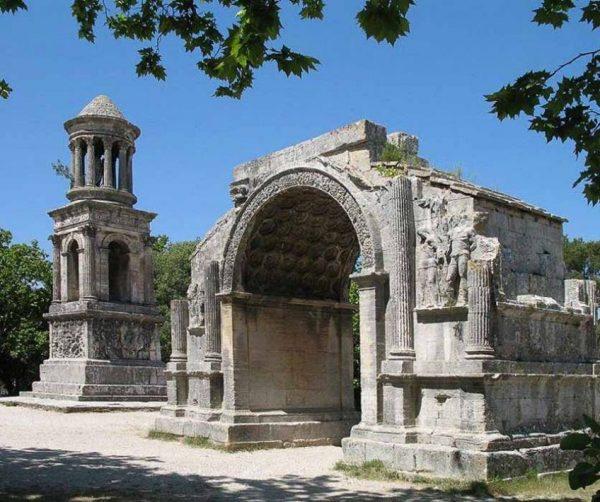 Guide Saint Rémy de Provence