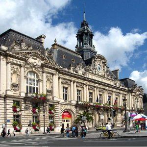 Guide Touristique Tours, Visite Guidée Tours