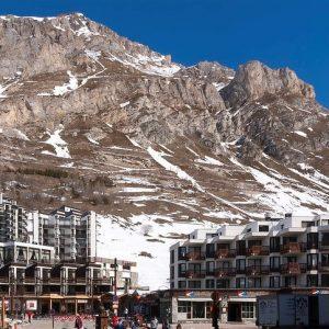 Guide Val d'Isère