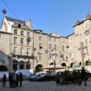 Guide Touristique Villefranche de Rouergue,Guide Villefranche de Rouergue