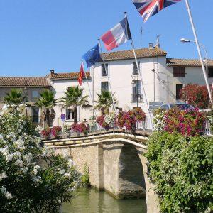 Villeneuve lès Béziers