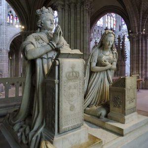 Saint Denis Visite Guidée