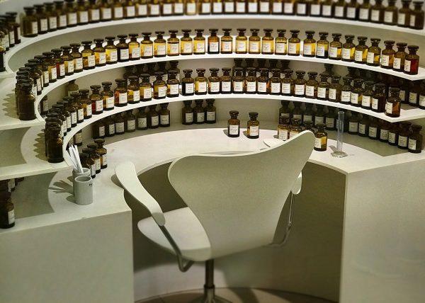 Visite Guidée Grasse et le Parfum 1