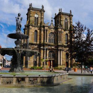 Guide Touristique Vitry le François,Guide Vitry le françois