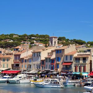 Guide Cassis