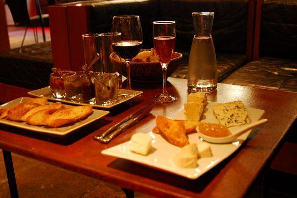 Visite gastronomique de Lyon 6