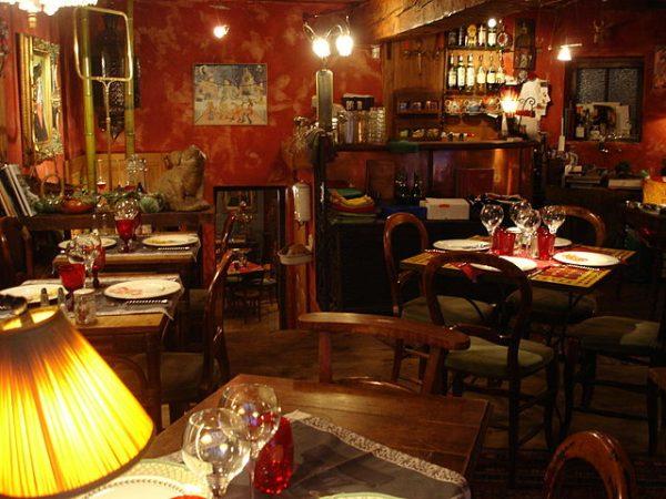 Visite gastronomique de Lyon 1