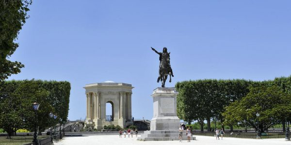 Guide Montpellier, visite guidée montpellier