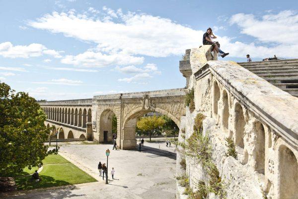 Visite Guidée de Montpellier 3