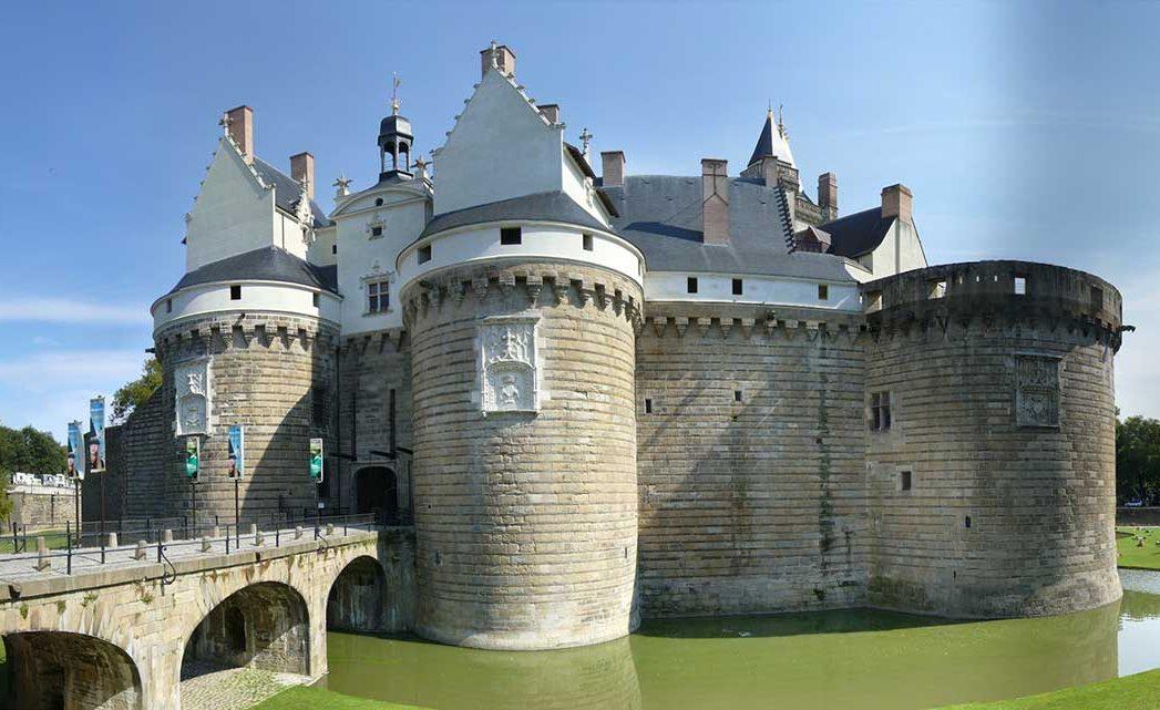 Guides touristiques France 45