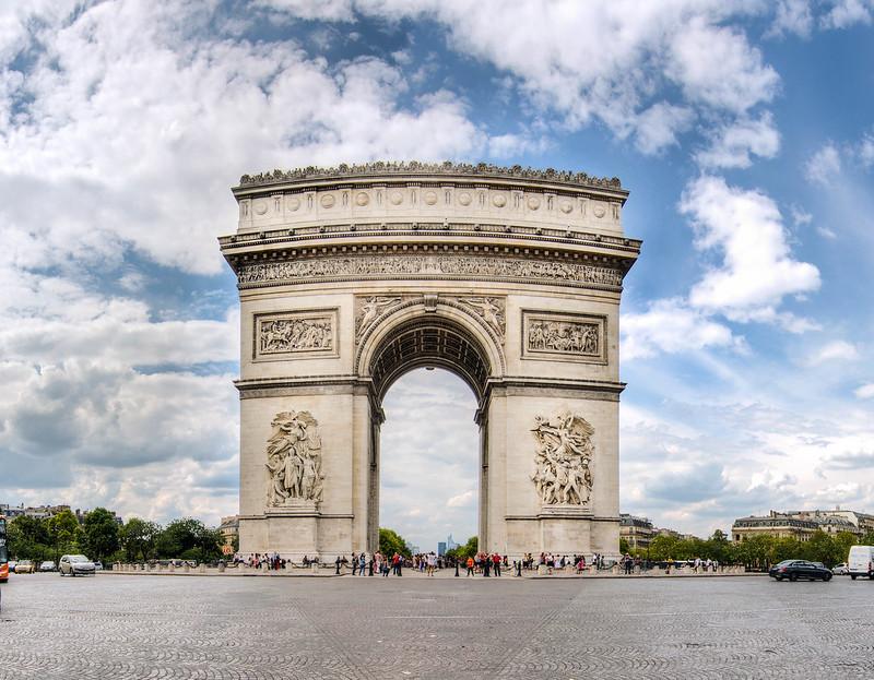 Guides touristiques France 35