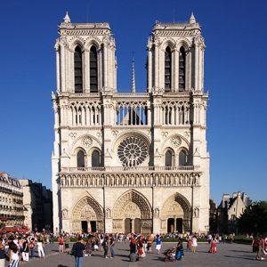 Visite Notre Dame de Paris