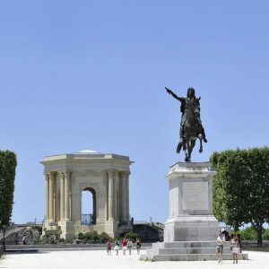 Guide Montpellier