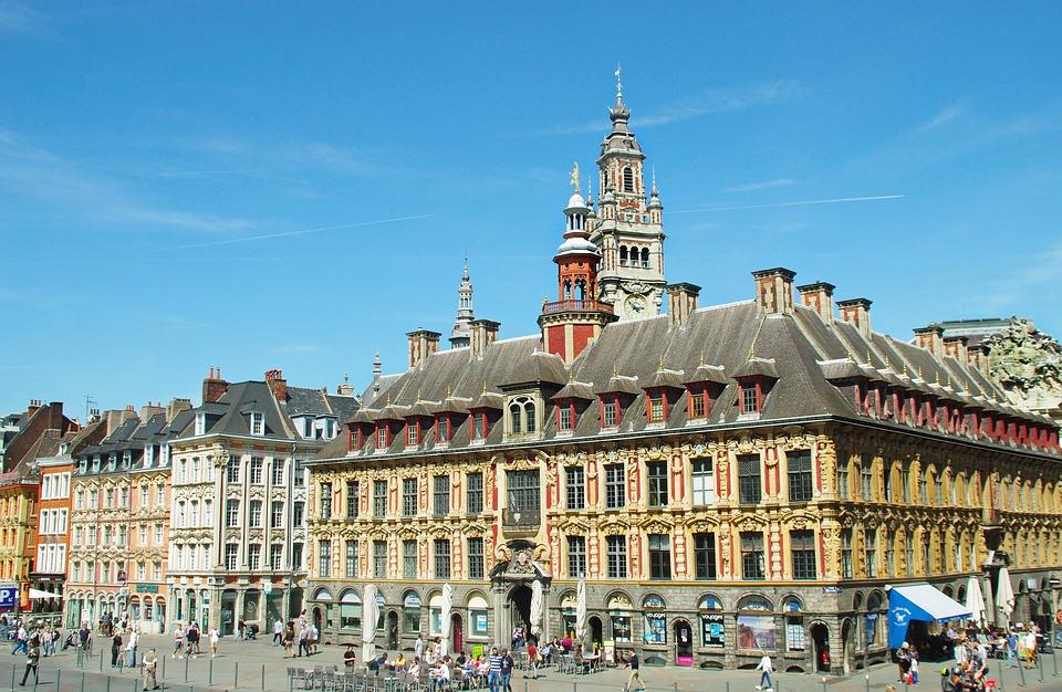 Guides touristiques France 64