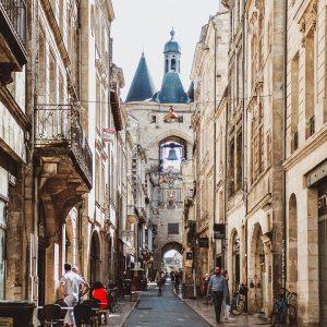 Visite Guidée Bordeaux