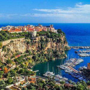 Guide Monaco, Guide Touristique Monaco