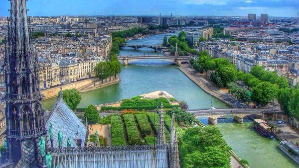 Visite Privée de la Tour Eiffel 4