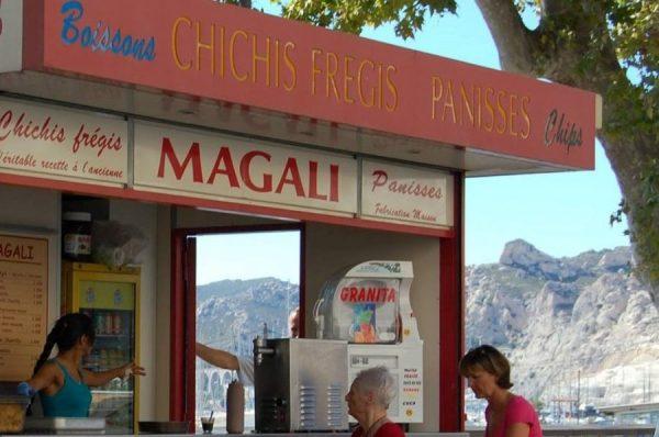 Marseille food tour 1