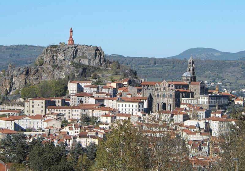 Guides touristiques France 36