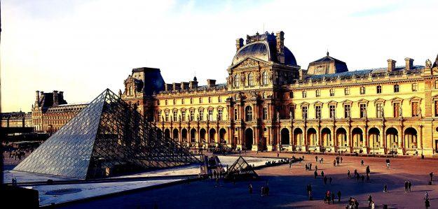 Guides touristiques France 76