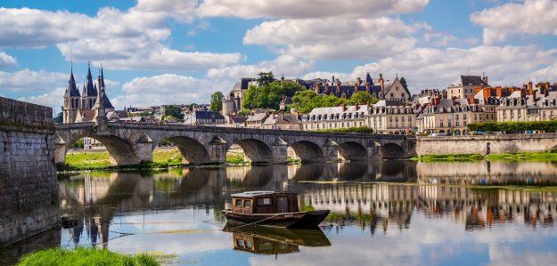 Guides touristiques France 95