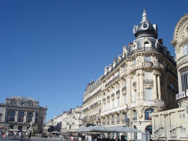 Visite Guidée de Montpellier 4