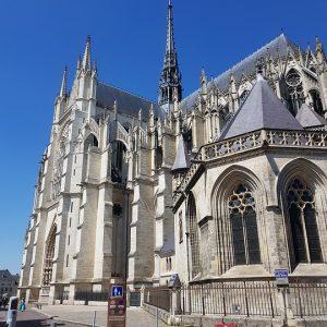 Guide Touristique Amiens,Guide Amiens