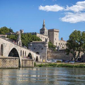 Visite Avignon, Excursion Avignon
