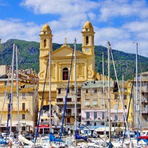 Guide Touristique Bastia,Visite guidée Bastia