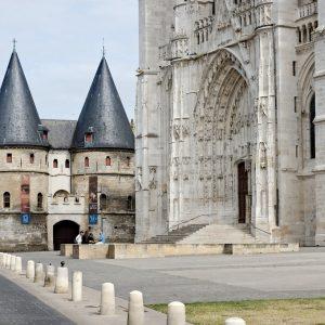 Guide Touristique Beauvais,Visite Guidée Beauvais
